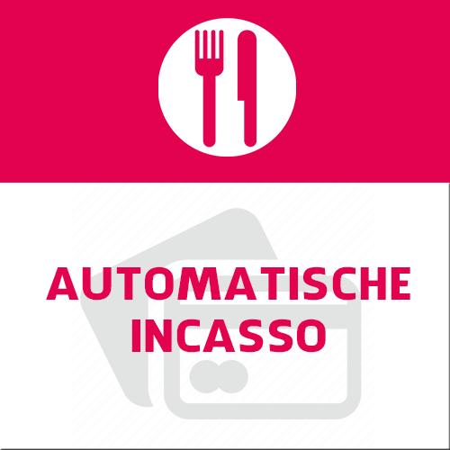 automatische incasso voor maaltijdbox betaling