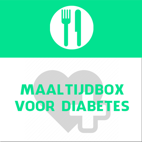 diabetes maaltijdbox