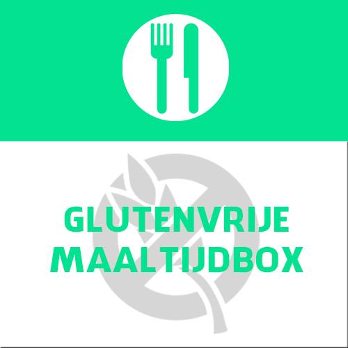glutenvrije maaltijdbox