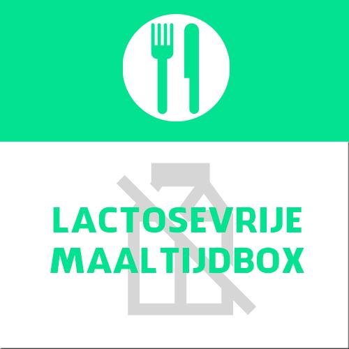 lactosevrije maaltijdbox