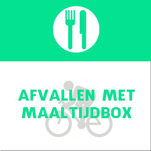 afvallen met maaltijdboxen