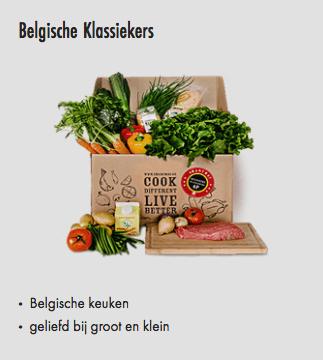 belgische klassiekers