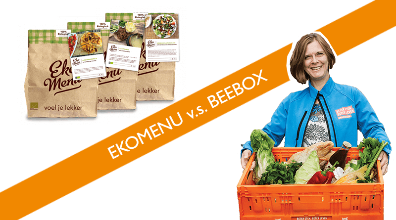 ekomenu of beebox - willem en drees