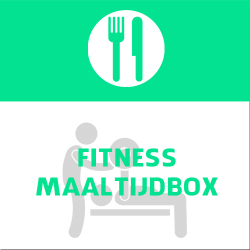 fitness maaltijdbox