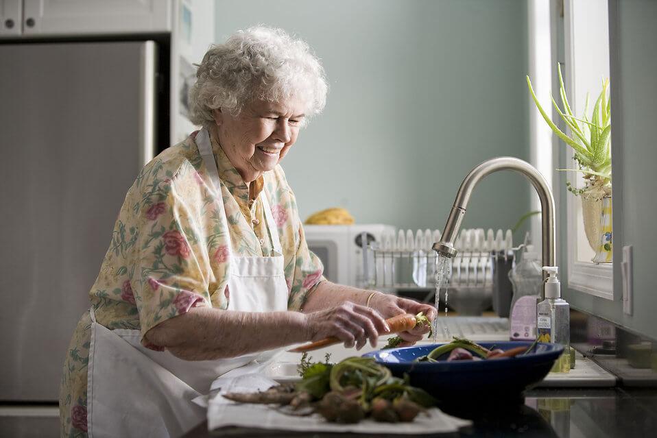 maaltijdbox voor ouderen