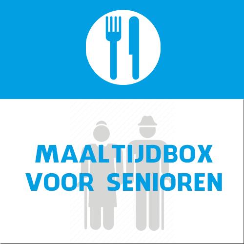 maaltijdbox voor senioren