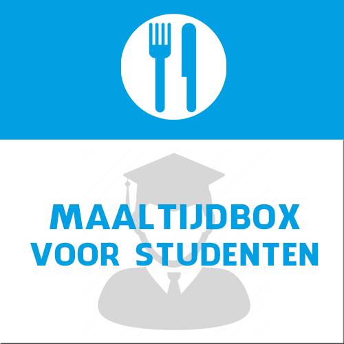 maaltijdbox voor studenten