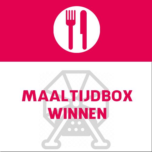 maaltijdbox winnen
