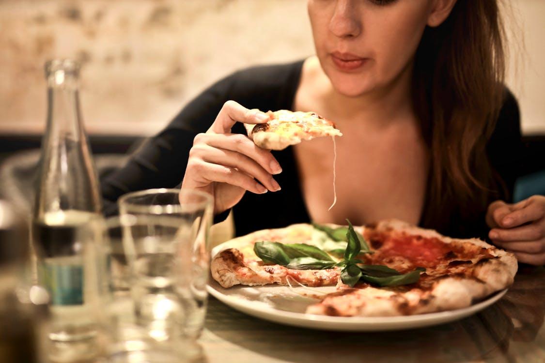 maaltijden voor zwangere vrouwen