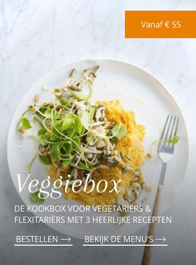 veggiebox foodbag