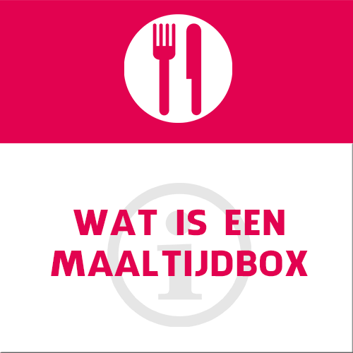 wat is een maaltijdbox