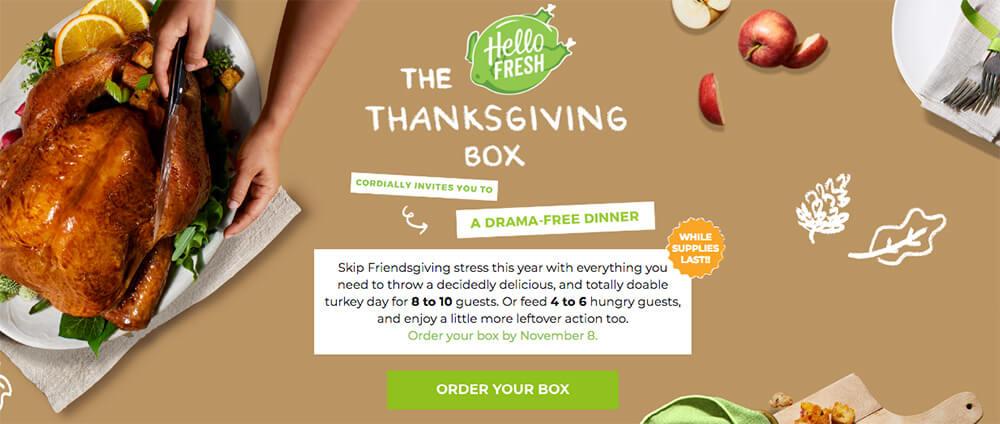thanksgiving-box-hellofresh-usa