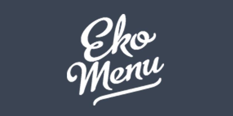 ekomenu logo 2019