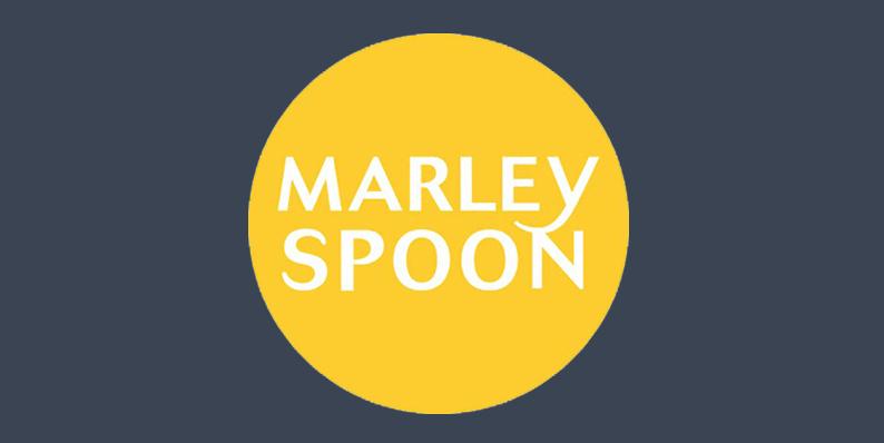 marley spoon logo 2019