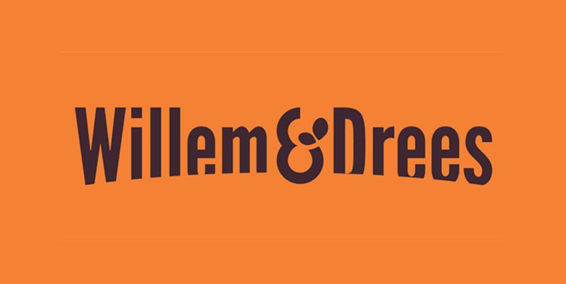 willem en drees logo 2019
