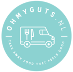 Oh My Guts logo