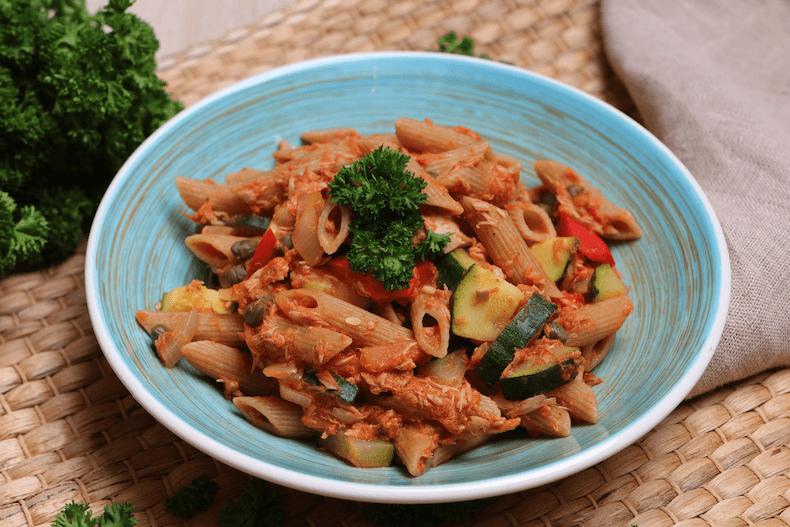 maaltijdbox van Your Meal Planners