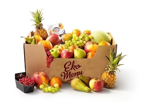 ekomenu fruitbox