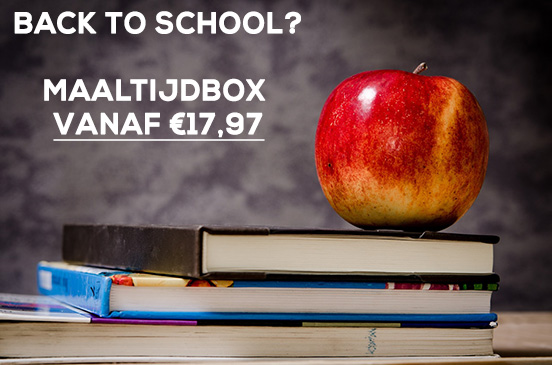 back-to-school-maaltijdbox-aanbiedingen