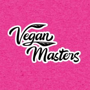 logo veganmasters