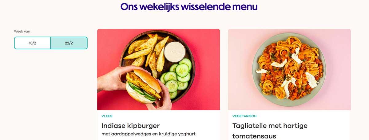 beoordelingen-menu-dinnerly-box