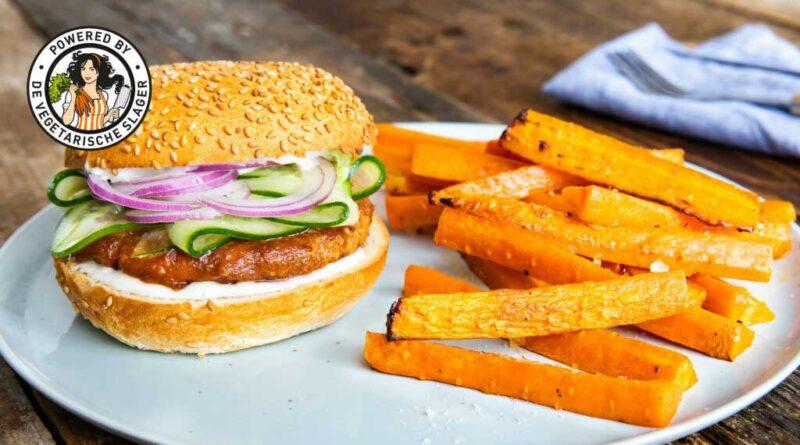 vegetarische-slager-marley-spoon-veganbox
